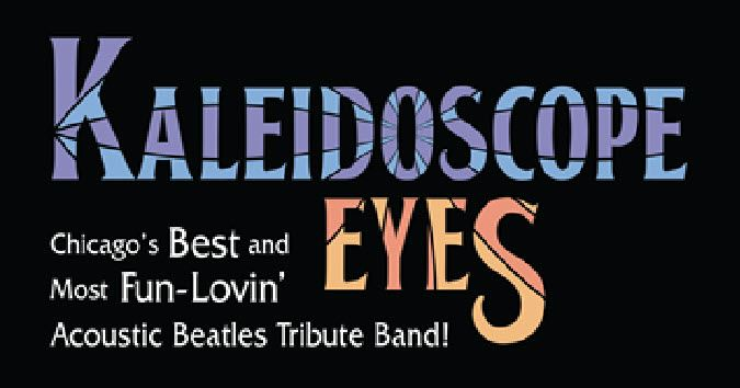 Kaleidoscope Eyes Logo