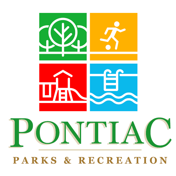 Pontiac Parks & Recreation Logo