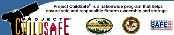 Project Childsafe Banner